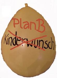 Plan B: Abschied vom Kinderwunsch