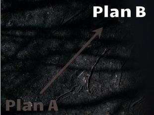 Finden Sie den Plan B für Ihr Leben