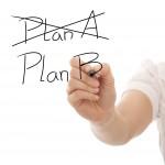 Wenn der Kinderwunsch unerfüllt bleibt, ist es wichtig, einen Plan B im Leben zu entwickeln!